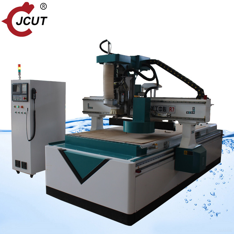 Short Lead Time for Cnc Router Tool Changer Atc - 1325 disc tool atc cnc router – JCUT