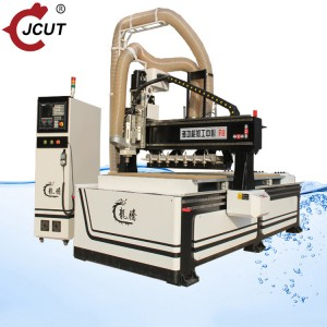 Factory wholesale Atc - Linear atc cnc router – JCUT