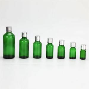 Special Design Widely Used High Quality Perfume 100ml Glass Bottle