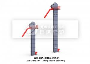 Juda lifting system