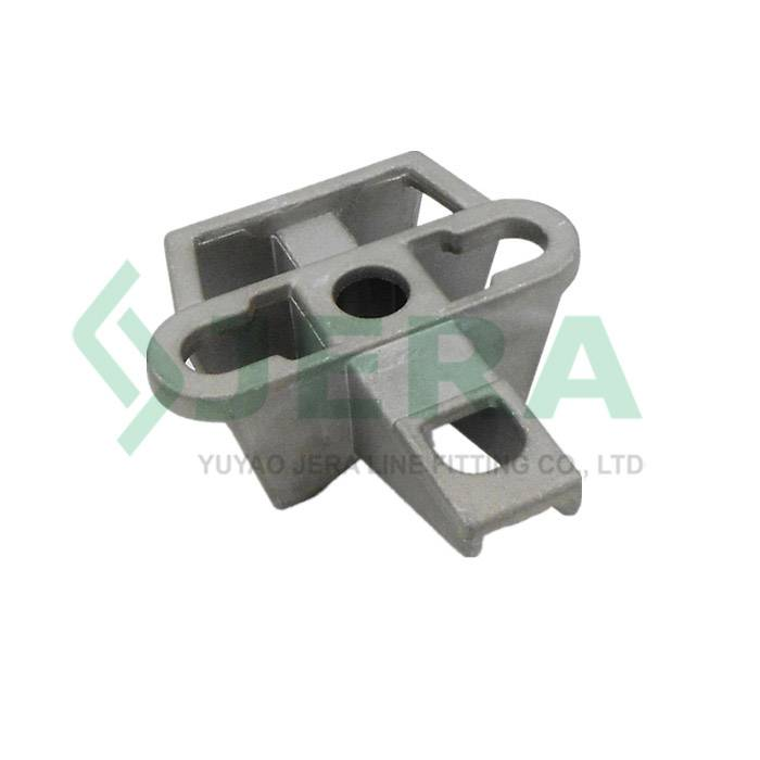 Chinese wholesale Cable Anchor Clamp - Adss Cable Pole Bracket, Upb – JERA