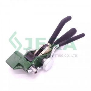New Arrival China Steel Banding Tool - Banding Tool Mbt-004 – JERA