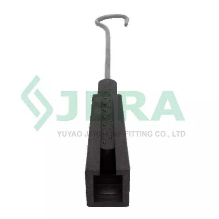 Massive Selection for strain clamp tension clamp - Ftth Cable Clamp, H15 – JERA