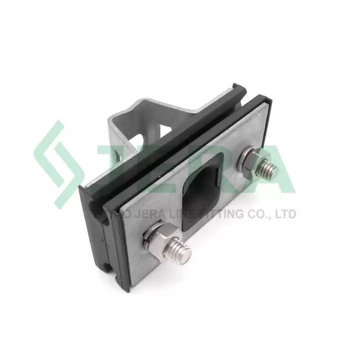 China Manufacturer for Aluminium Strain Clamp - Suspension Clamp, Ssa-1 – JERA