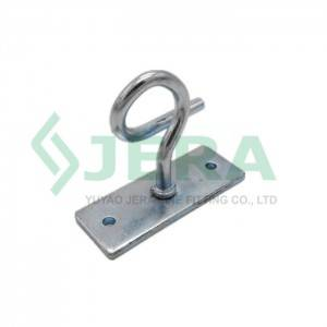 2020 Latest Design Overhead Dead End Clamp - Ftth Drop Clamp Hook, Yk-02 – JERA