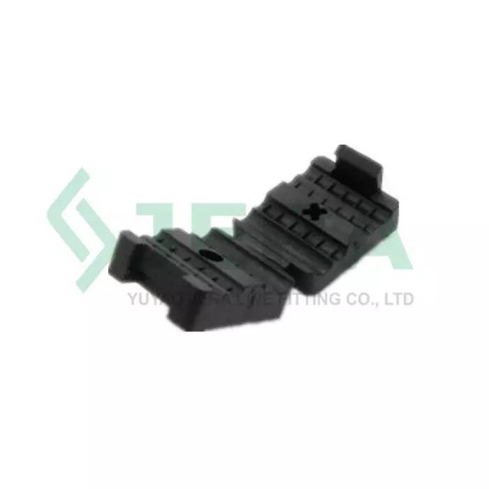 Competitive Price for cable fitting tension clamp - Ftth Suspension Clip, Dc-35 – JERA