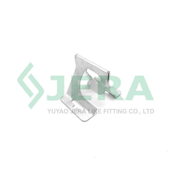 2020 Latest Design Overhead Dead End Clamp - Ftth Drop Clamp Hook, Yk-04 – JERA