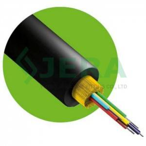 Super Lowest Price 4 Core Aerial Cable - Fiber optic distribution cable – JERA