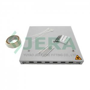 Fiber optical distribution sockets, ODP-06