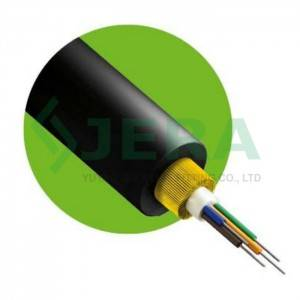 Reasonable price Fibre Optic Cable Aerial - Fiber optic round drop cable, 1 fiber – JERA