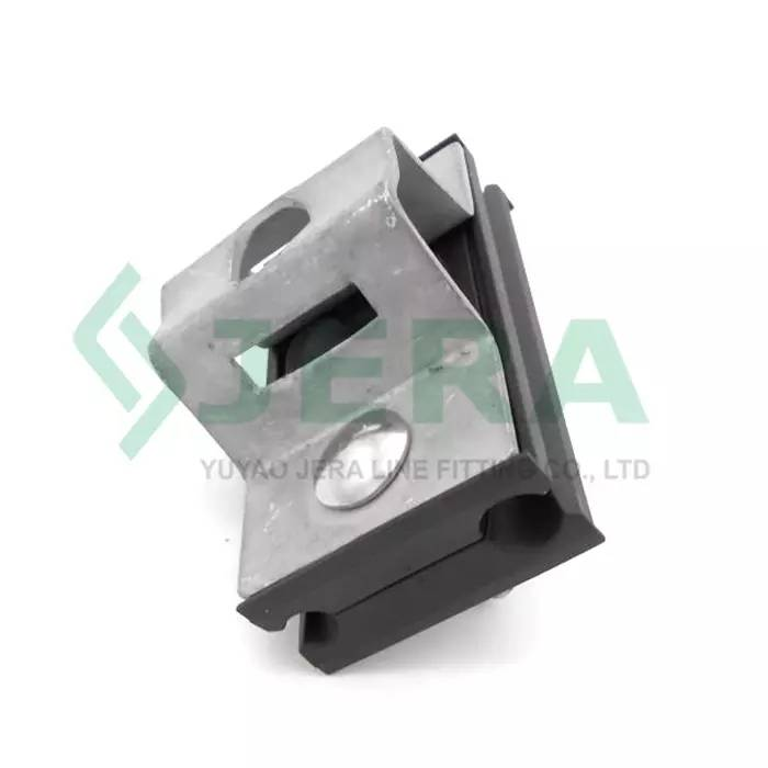 China Manufacturer for Aluminium Strain Clamp - Suspension Clamp, Ssa-1 – JERA detail pictures