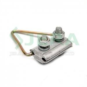 Special Design for Cable Strain Clamp - Suspension Clamp, Zp-8-2 – JERA