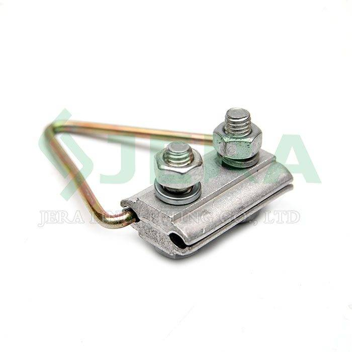 Factory directly supply Aluminum Cable Drop Clamp - Suspension Clamp, Zp-8-2 – JERA