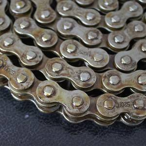Motorcycle Drive Chain 520H