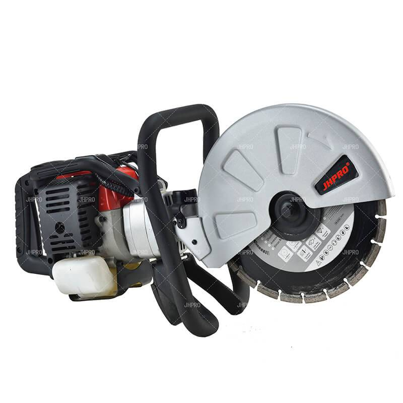 factory Outlets for Concrete Curb Cutting Saw - JHPRO JH-350 14 inch Gas Cut-Off Saw 52cc gasoline cutting machine – Jiahao