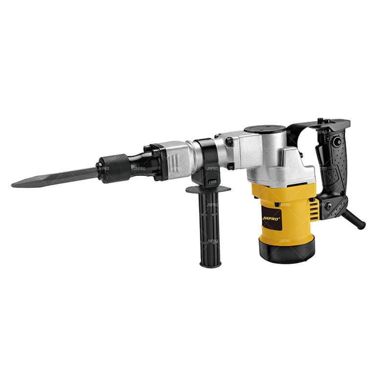 China New Product Demolition Electric Hammer - JHPRO JH-0841 Electric Demolition Hammer Concrete Breaker 1050W Jack Hammer – Jiahao