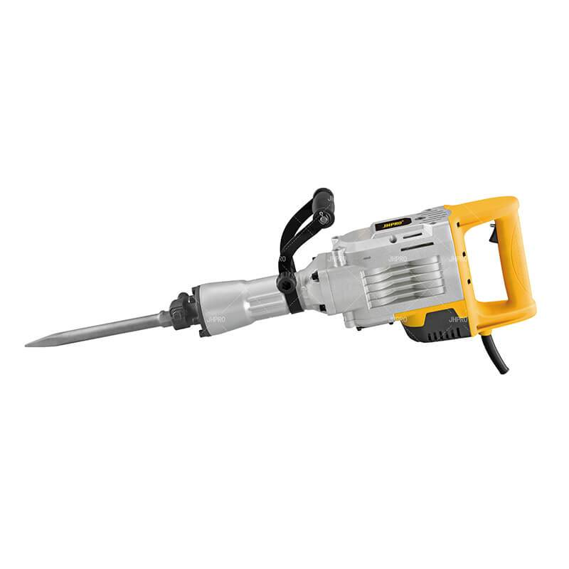 JHPRO JH-100A power tools factory Electric chisel demolition hammer breaker