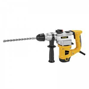 JHPRO JH-26E High quality 26mm 1050w rotary hammer power tool