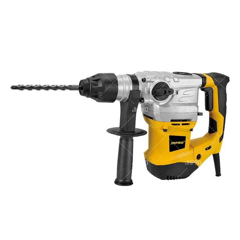 Good quality Rotating Hammer - JHPROJH-32A/32B rotary hammer drill 1350W/1500W  Sds Rotary Hammer Drills for Concrete – Jiahao