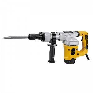 Good Quality Electric Demolition Hammer - JHPRO JH-4350A Electric Demolition Hammer Concrete Breaker 1300W Jack Hammer – Jiahao