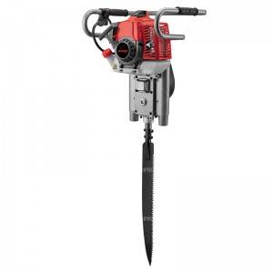 JHPRO JH-48 hand gasoline tree moving machine/tree mover/Tree digging machine