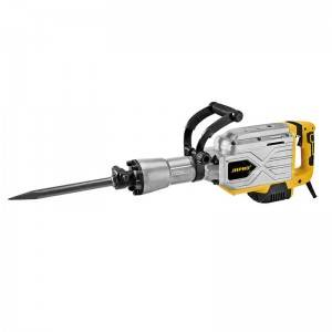 Jiahao design JH168  Electric Demolition Jack Hammer Concrete Breaker