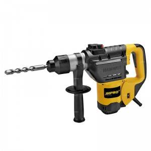 JHPRO JH-32 Factory Supplier for 1050W Electric Rotary Hammer 32mm