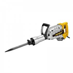 JHPRO JH-65B Demolition Jack Hammer Electric Concrete Breaker