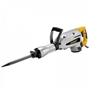 JHPRO JH-66  electric breaker with high quality 1700W power tools