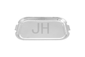 Factory selling Bbq Foil Trays - Casserole Lid CASL303 – Jiahua