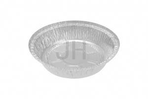 Chinese Professional Small Disposable Containers With Lids - Round container RO775F – Jiahua