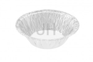 Factory Free sample Food Serving Tray - Round container RO39 – Jiahua