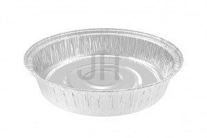 Special Design for Kensington Aluminum Tray - Round container RO1025 – Jiahua