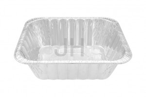 Original Factory Airtight Baking Containers - Rectangular container RE5550R – Jiahua