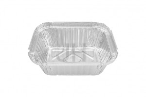 Cheap price Disposable Quart Containers - Rectangular containerRE450 – Jiahua