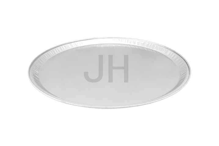 Reliable Supplier Foil Meal Prep Containers - 16 inch Pizza Pan PZ16 – Jiahua Featured Image