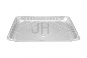 OEM/ODM China Disposable Sushi Containers - Rectangular container RE1920R – Jiahua
