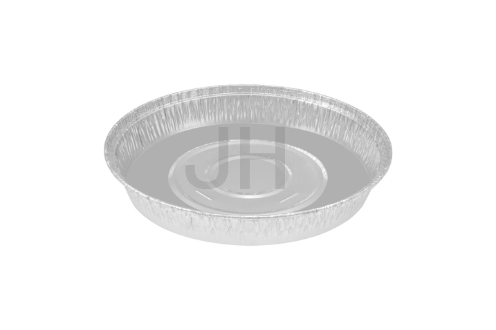 2018 wholesale price Deep Foil Trays - Round container  RO1800 – Jiahua