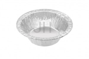 Hot sale Factory Round Foil Tray - Round container RO140 – Jiahua