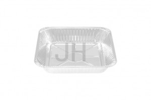 Rapid Delivery for Aluminum Loaf Pans - Square Cake Pan SQ1500R – Jiahua