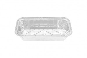 Professional China Big Foil Trays - Rectangular container RE1501R – Jiahua