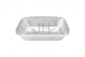Hot Selling for Oyster Trays Aluminum - Rectangular container RE575 – Jiahua