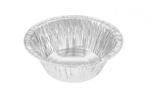 Europe style for Aluminum Foil Muffin Pan - Round container  RO301 – Jiahua