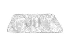 Wholesale Discount Interfolded Foil Sheets - Shell Pan SH103 – Jiahua
