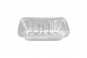 Wholesale Dealers of Restaurant Serving Trays - Rectangular container RE650-48 – Jiahua