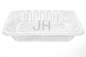 High Quality for Aluminum Mini Muffin Pan - Half Size Steamtable – Deep-RE3600R – Jiahua