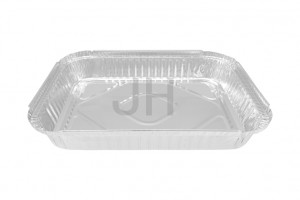 Big Discount Bread Baking Container - Rectangular container RE2200 – Jiahua