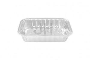 OEM/ODM China Disposable Sushi Containers - Rectangular container RE411R – Jiahua