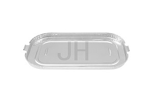 Cheap price Disposable Quart Containers - Casserole Lid CASL301 – Jiahua
