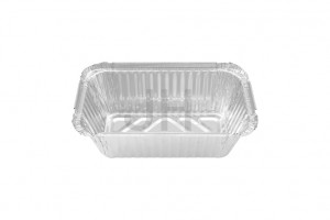 Low MOQ for Round Foil Containers With Lids - Rectangular container RE800 – Jiahua